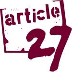 Article 27 asbl Liège